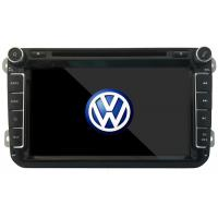 Cheap VW Universal SEAT Leon SKODA Octavia Android 9.0 Car DVD Player Built in Wifi with GPS Support DAB VWM-8411GDA for sale