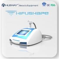 Cheap Non invasive liposuction cavitation machine/ultrasonic slimming device /hifu slimming and body shape for sale