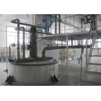 Cheap Eco Friendly Detergent Powder Making Machine For Chemical Industry Easy Operation for sale