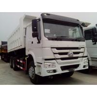 China Howo dump truck price 6x4 for hote sale on sale