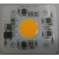 Buy cheap Panel Lights LED PCB Module Linear , High Voltage COB lED Module from wholesalers