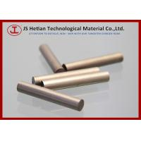 High Endurance Tungsten Carbide Rod Blanks with 0.4, 0.6 micron TC powder , HIP Sintering