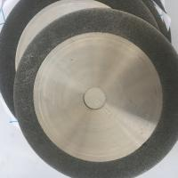 Buy cheap Customized Grit CBN Grinding Pins CBN Grinding Sheet High Hardness Wear from wholesalers