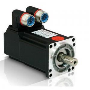 China High Speed High Torque Servo Motor Energy Saving For Laser Processing Equipment on sale