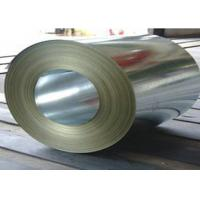 Cheap ISO 9001 Certified Color Coated Coil / Painted Aluminium Coil For Roofing Sheet for sale