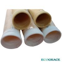 Cheap Polyimide Filter Bags, P84 Filter Bag D150 * 7000mm for sale