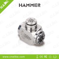China E-pipe Hammer Mod E-cig fit for 18650/18350 Battery on sale