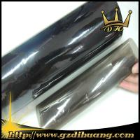 Quality Car Window Tint Film With 0.9M*30M Size Balck Color wholesale
