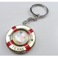 Cheap wholesale state souvenirs keychain for Texas for sale