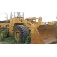China Used CAT Loader 966C in good condition on sale