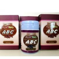 100% Pure ABC Weight Loss Pills Herbal Slimming Capsules Pills Acai Berry Stronger Formula Slimming Cpausle