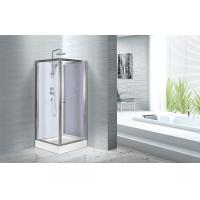 Cheap Chain Shops / Beauty Shops Square Shower Cabins Popular Fast Delivery for sale