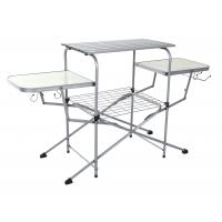 Cheap Outdoor Portable Grill Table for sale