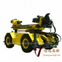 Buy cheap Compact Underground Down The Hole Drill For Large Dia Long Hole Mining from wholesalers