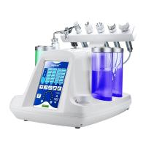 Cheap Salon Multifunction Beauty Machine Hydrafacial Oxygen Machine Water Dermabrasion for sale