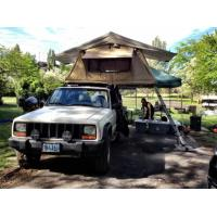 Cheap Outdoor Camping Truck Bed Roof Top Tent For Top Of Jeep Wrangler CE Approved for sale