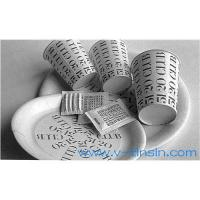 China Paper pastel cups on sale