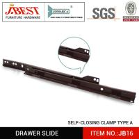 China DRAWER SLIDE WITH HOOK on sale