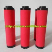 China Oil and gas separation filter and High standard natural gas coalescer filter element,OEM Oil and gas separation filter,n on sale