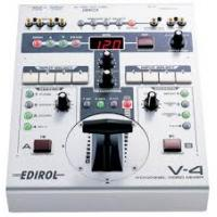 China Edirol LVS-400 Professional 4 Channel Video Switcher on sale