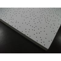 China Acoustic Mineral Wool Board on sale