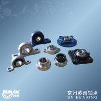 Cheap Cast Iron Pillow Block   Insert Bearings  Types of Ball Bearings  Bearing Units For Sale in China for sale