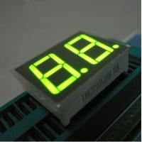 Buy cheap 2 Digit 7 Segment LED Display from wholesalers