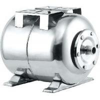 China Pressure Tank for Water Pump 24 Liters Stainless Steel on sale