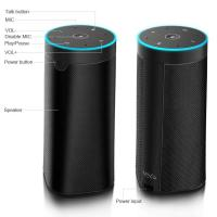 Cheap Home Audio 5Wx2 Voice System Alexa Smart Speaker 5.5-6.5 Hours Charging Time for sale