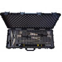 Cheap Aluminum Alloy EOD Tool Kits High Strength Non Rust With Smooth Surface for sale