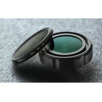 Cheap Various Size Mobile Phone Camera Lenses Portable OEM / ODM Available for sale