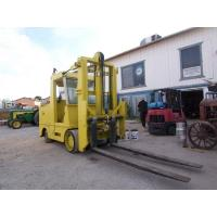 Cheap Diesel and gasoline 40 Ton Forklift Truck Rated Loading Capacity 45 for sale