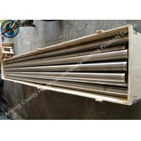 Cheap Commercial / Residential Water Well Screen Sand Control Wedge Wire Sheets for sale