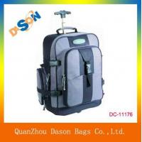 Quality Trolley 420D sports bag wholesale