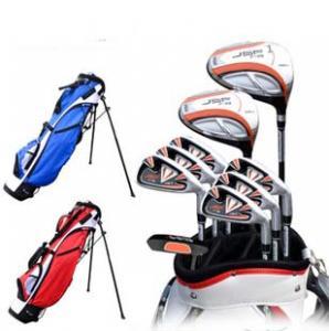 Cheap PGM 2012 style man golf club set 9pcs right/left hand set for sale