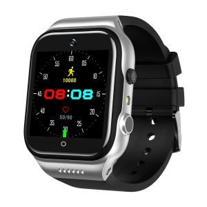 Cheap GPS Glonass Positioning 1GB 16GB NANO USIM 3G 4G Smart Watch for sale