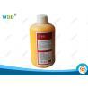 1000ml Hitachi CIJ MEK Ink Continuous Inkjet Wash Solution Food Grade