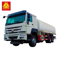 Cheap FAW 8*4 336hp 35CBM Diesel Oil Mobile Tanker Truck Aircraft Refueling Manual Transmission Type for sale