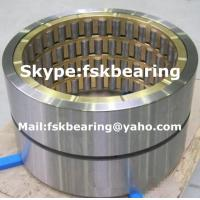 Cheap Four Row 26FC20104 Cylindrical Roller Bearing Brass Cage / Steel Cage for sale