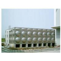 Cheap Rainwater Industrial Water Recycling System Customized Voltage Color Durable for sale