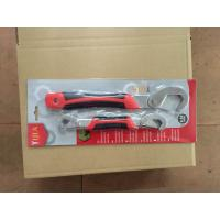 China snap's and grip adjustable wrench as seen on TV on sale