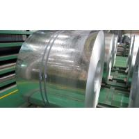 Regular or Big spangle ASTM A653 Passivated, Oiled Hot Dipped Galvanized Steel