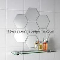 Cheap Hexagonal Mirror Tiles (HMT-059) for sale