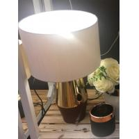 Cheap Gold Ceramic Home Table Lamp for sale