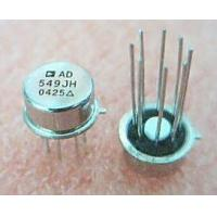 Cheap AD549JH Amplifier IC Chips IC OPAMP GP 1MHZ TO99-8 Audio IC Chip For General Purpose for sale