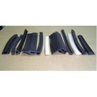 China table edging trim Plastic Seal Strip , PVC magnetic window weather seal strips on sale