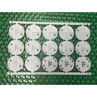 Buy cheap Rigid Flexible LED Circuit Board Single Side 2835 / 5630 SMD LED PCB from Wholesalers