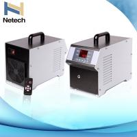 Cheap Air purifier Commercial Ozone Generator with digital Screen for sale
