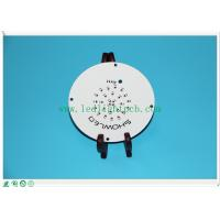 Buy cheap Smart Electronics customized Printed Circuit Board , LED downlight 2 Layer PCB from wholesalers