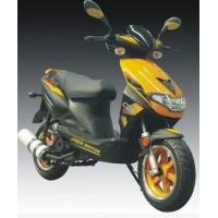 Ctr  Scooter